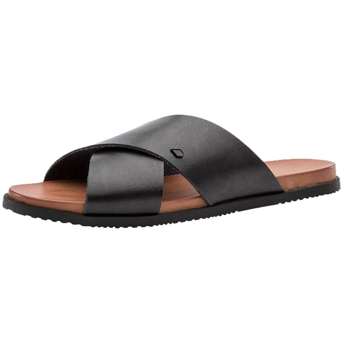 Volcom - Double Cross Sandals - Women's