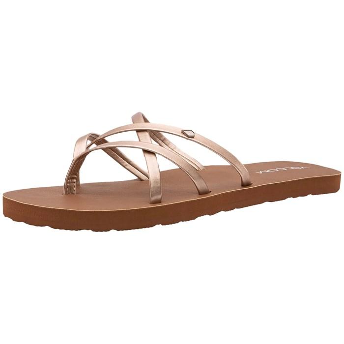 Volcom - New School II Sandals - Women's