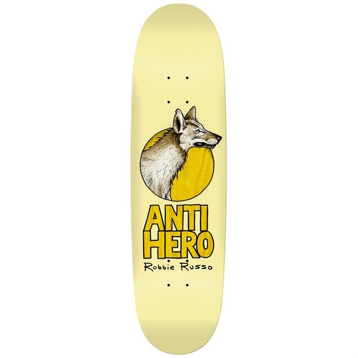 Anti Hero - Russo Scavengers 8.75 Skateboard Deck