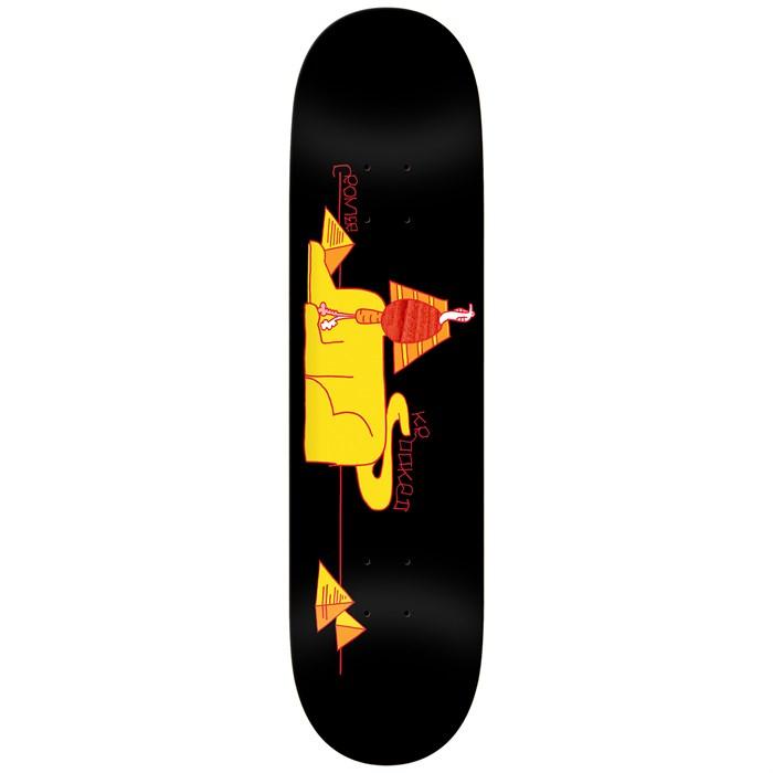 Krooked - Cromer SFINKGX 8.38 Skateboard Deck