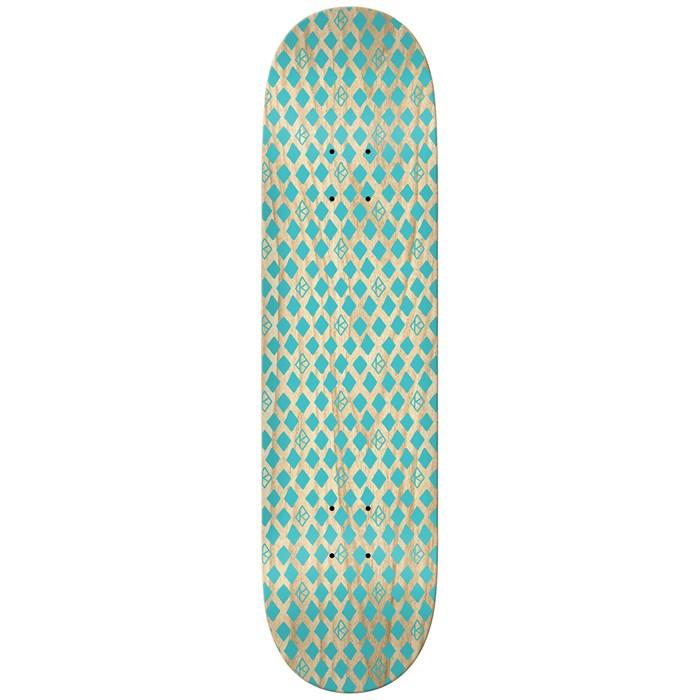 Krooked - Dymonds Pricepoints 7.75 Skateboard Deck