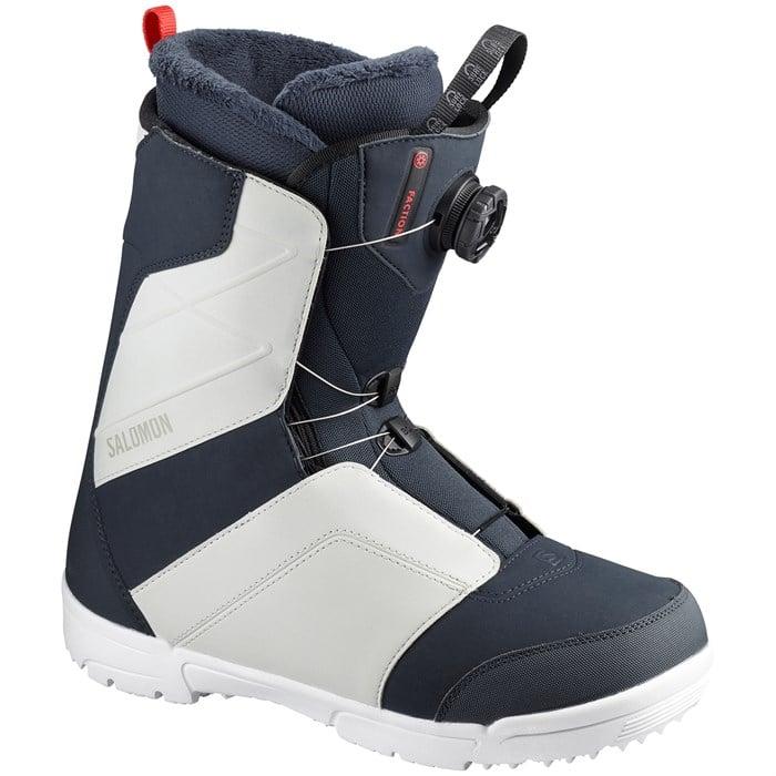 Salomon - Faction Boa Snowboard Boots 2020