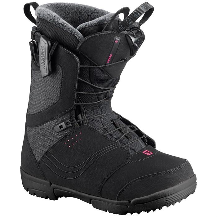 Salomon - Pearl Snowboard Boots - Women's 2020