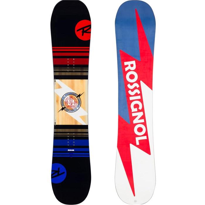 Rossignol - Jibfluence Snowboard - Kids' 2020