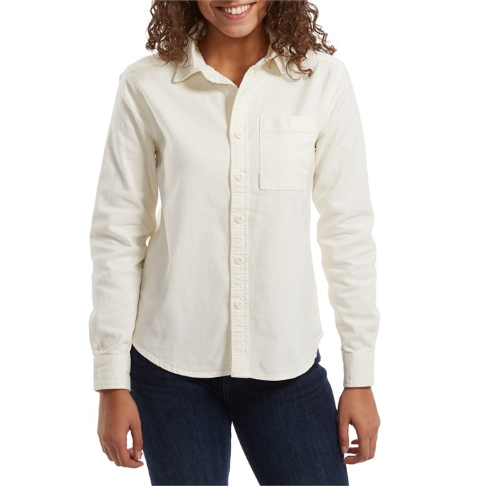 Topo Designs - Dirt Shirt - Women's