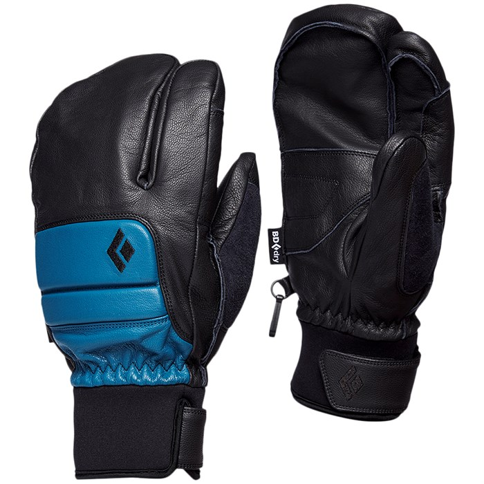 Black Diamond - Spark Finger Gloves