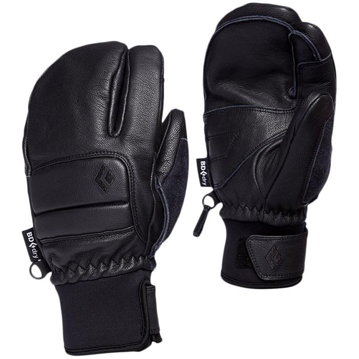 Black Diamond - Spark Finger Gloves - Women's