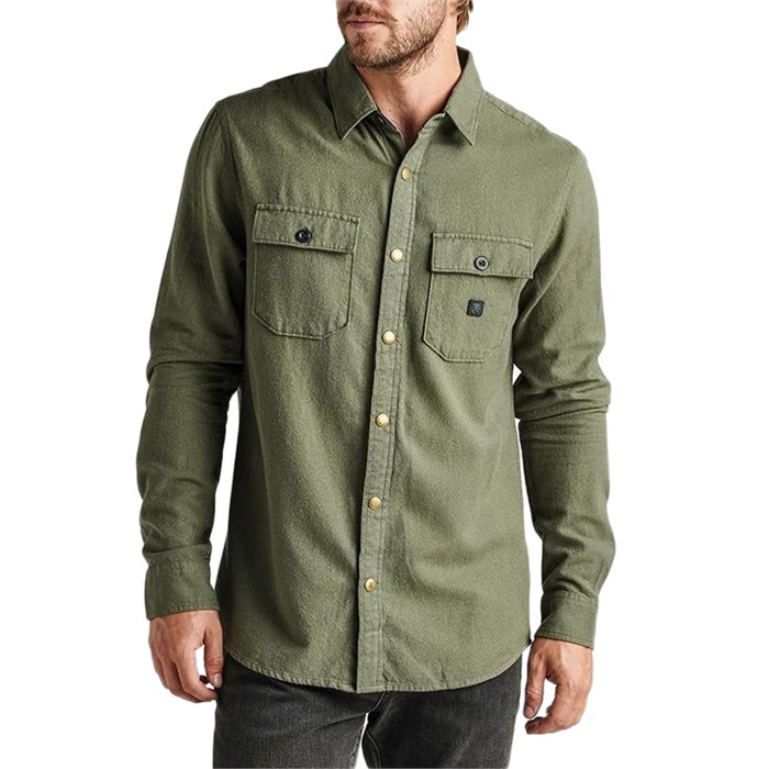 Roark - Nordsman Light Long-Sleeve Shirt