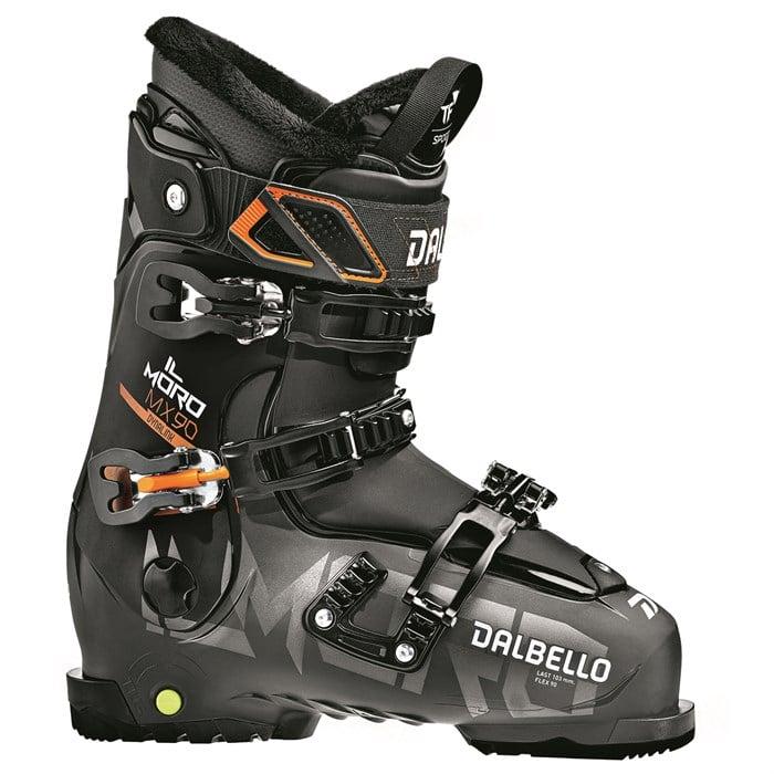 Dalbello Il Moro MX 90 Ski Boots 2020   evo