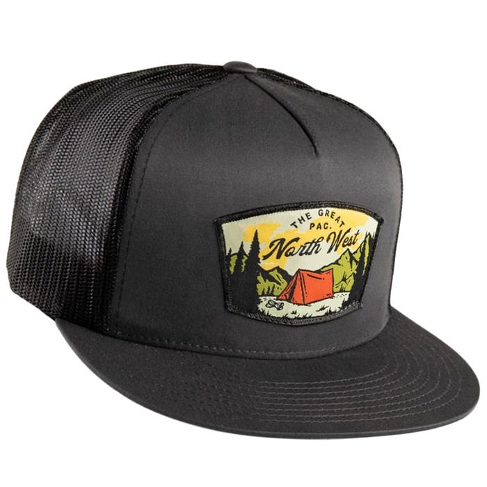 The Great PNW - Roslyn Trucker Hat