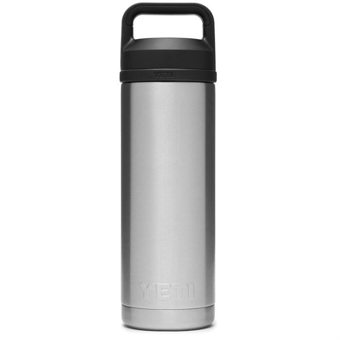 YETI - Rambler 18oz Chug Cap Bottle
