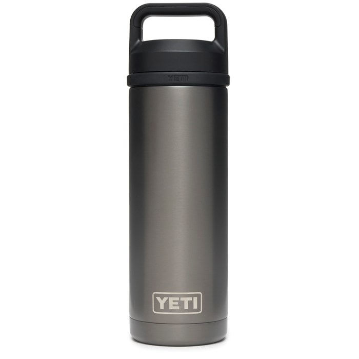 YETI - Rambler 18oz Chug Cap Bottle