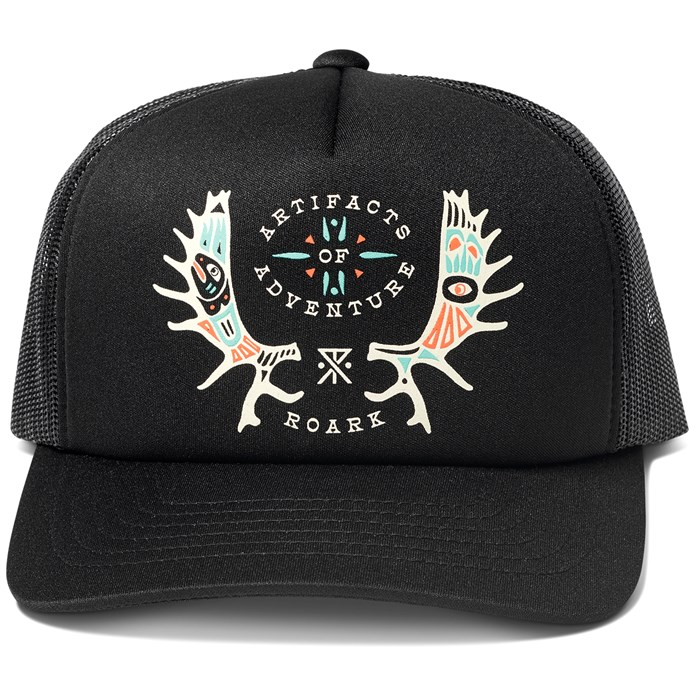 Roark - Regeneration Hat