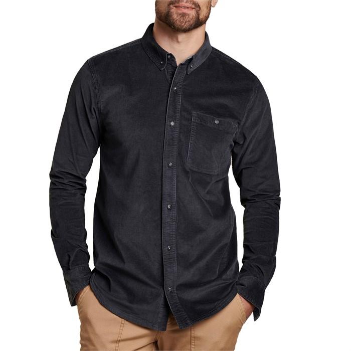 Toad & Co - Cruiser Cord Long-Sleeve Shirt