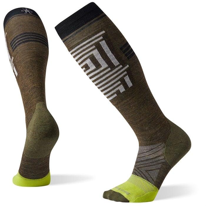 Smartwool - PhD Pro Free Ski Socks