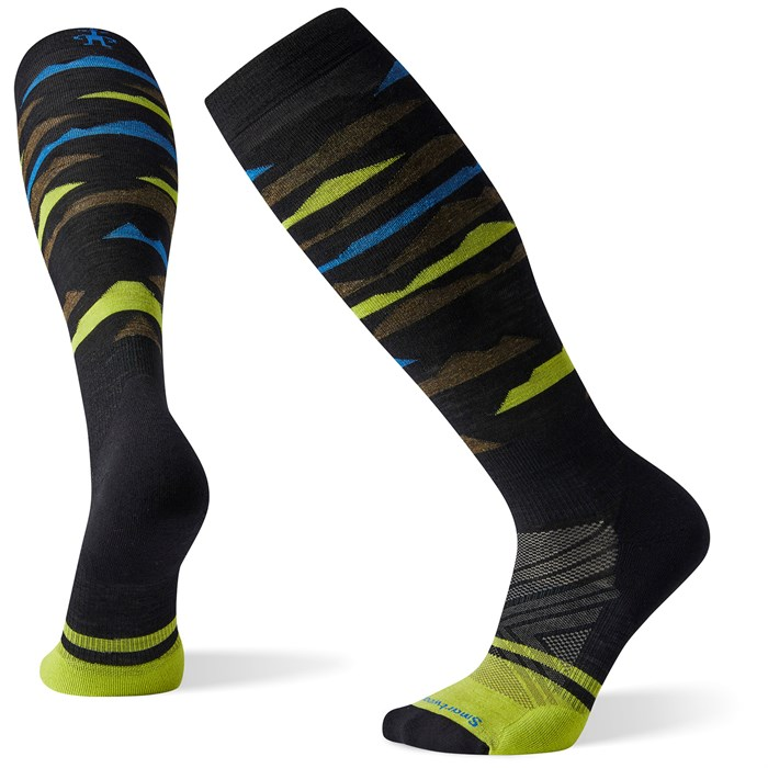 Smartwool - PhD Ski Light Elite Pattern Socks