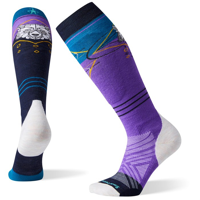 Smartwool - PhD Pro Freeski Socks - Women's
