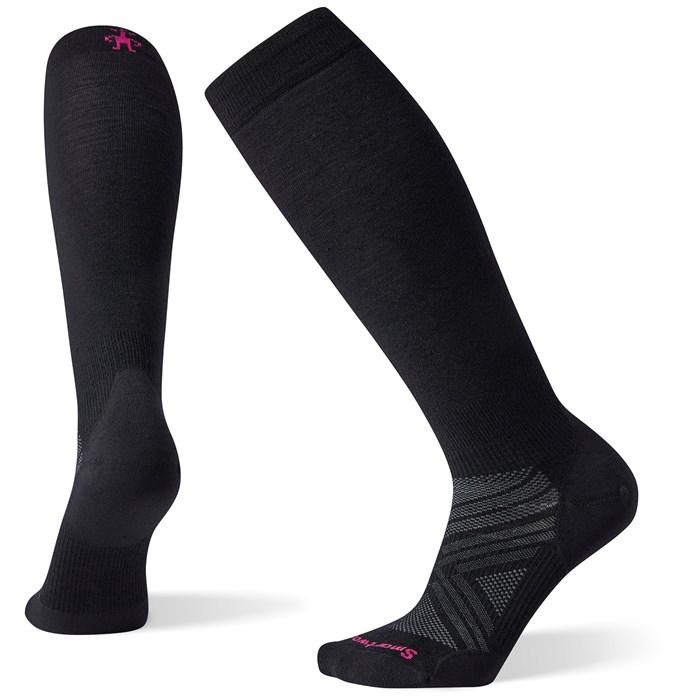 Smartwool - Performance Ski Zero Cushion OTC Socks - Women's