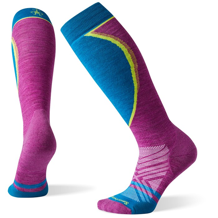 Smartwool - PhD Ski Light Elite Socks - Women's