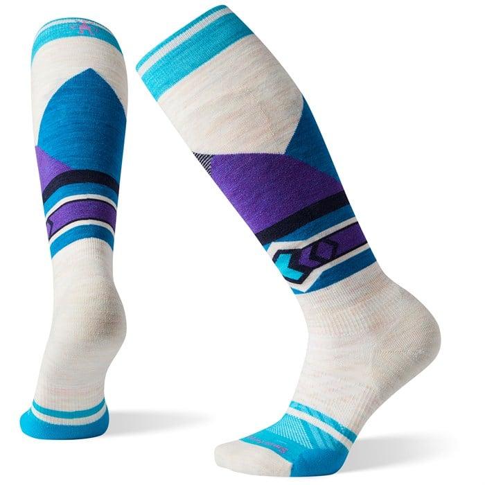 Smartwool - PhD Ski Light Elite Pattern Socks - Women's