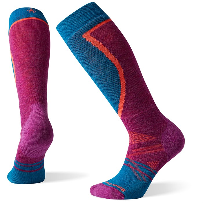Smartwool - PhD Ski Medium Socks - Women's