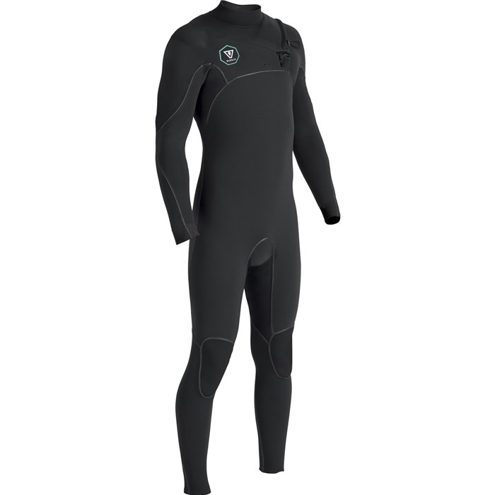 Vissla - 7 Seas Power Seam 3/2 Chest Zip Wetsuit