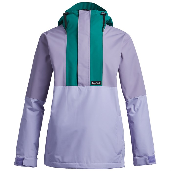 Airblaster - Trenchover Jacket - Women's