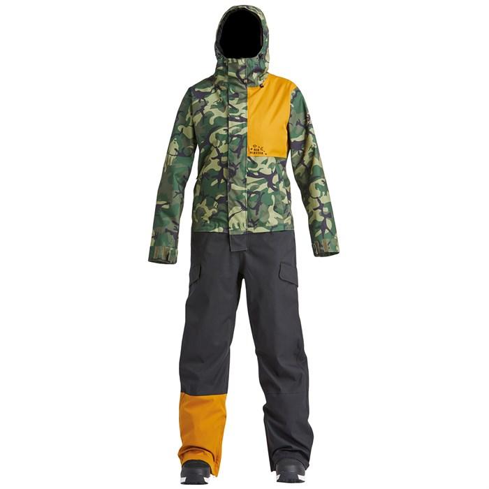 Airblaster - Stretch Freedom Suit - Women's