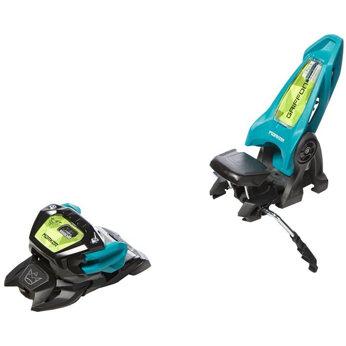 Marker - Griffon 13 ID Ski Bindings 2021