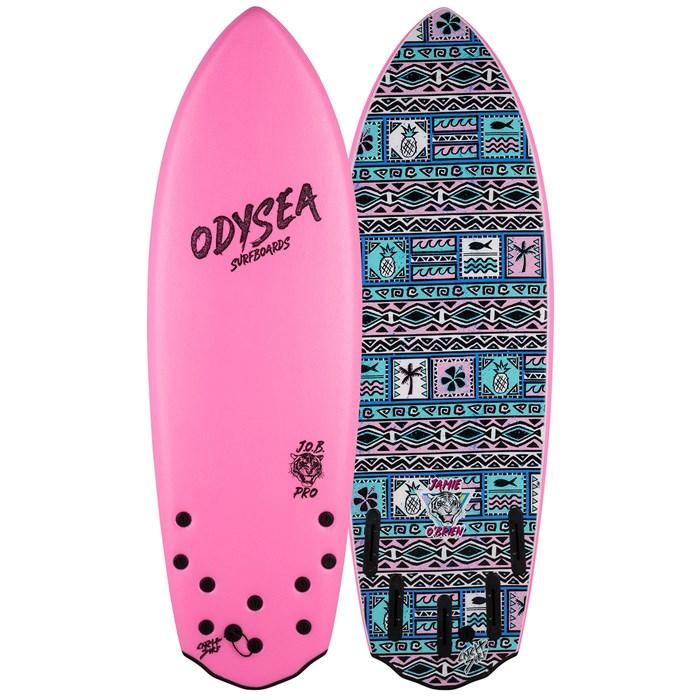 """Catch Surf - Odysea 5'2"""" Five-Fin x Jamie O'Brien Pro Surfboard"""