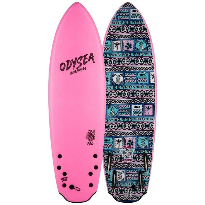 "Catch Surf - Odysea 5'8"" Quad-Fin x Jamie O'Brien Pro Surfboard"