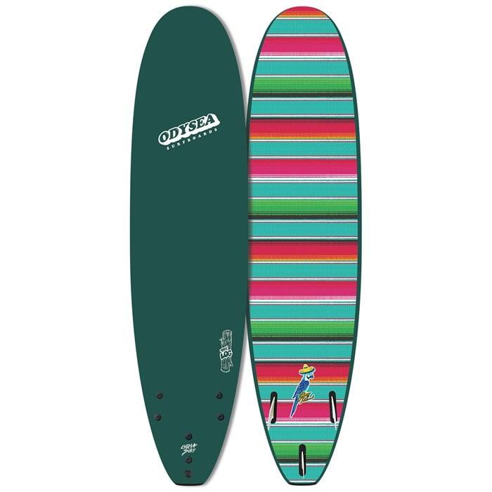 "Catch Surf - Odysea 7'0"" Log x Johnny Redmond Surfboard"