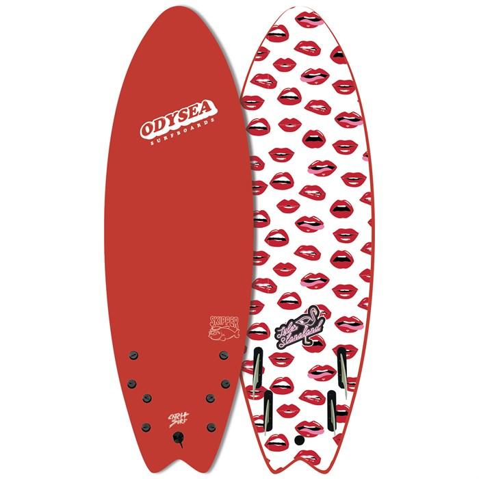 "Catch Surf - Odysea 6'0"" Skipper Quad-Fin x Tyler Stanaland Pro Surfboard"