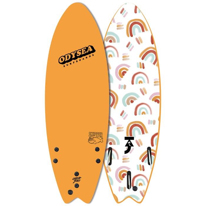 """Catch Surf - Odysea 5'6"""" Skipper Thruster x Taj Burrow Pro Surfboard"""