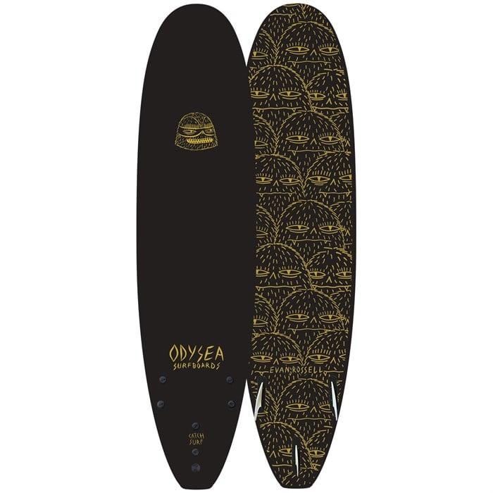 "Catch Surf - Odysea 7'0"" Log x Evan Rossell Pro Surfboard"