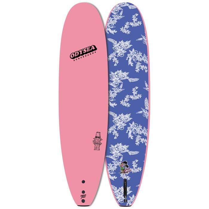 """Catch Surf - Odysea 8'0"""" Plank x Sierra Lerback Pro Surfboard"""