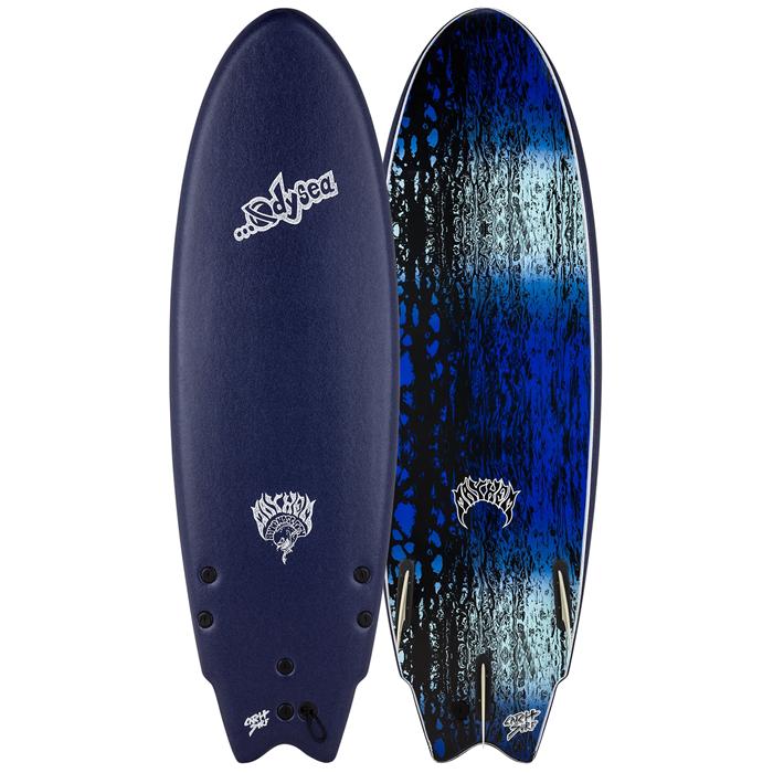 "Catch Surf - Odysea x Lost RNF 5'5"" Surfboard"