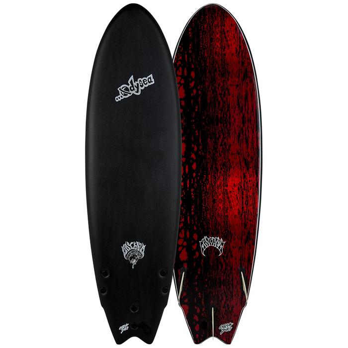"Catch Surf - Odysea x Lost RNF 6'5"" Surfboard"