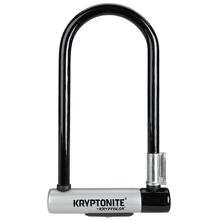 Kryptonite - KryptoLok STD U-Lock