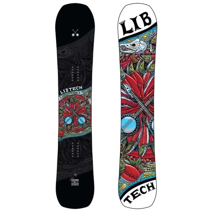 Lib Tech - EJack Knife HP C3 Snowboard - Blem 2020