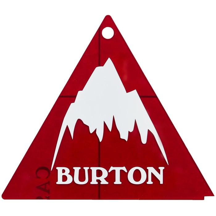 Burton - Tri Scraper