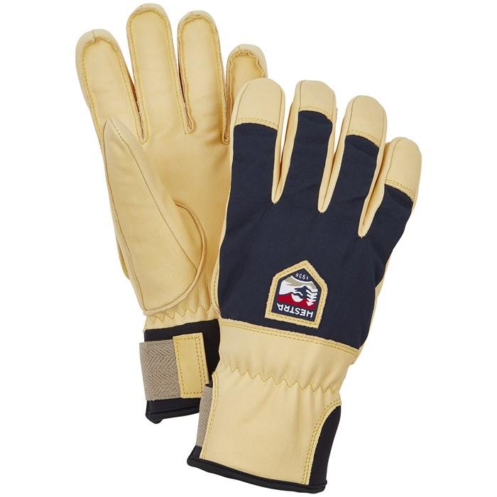 Hestra - Sarek Ecocuir Gloves