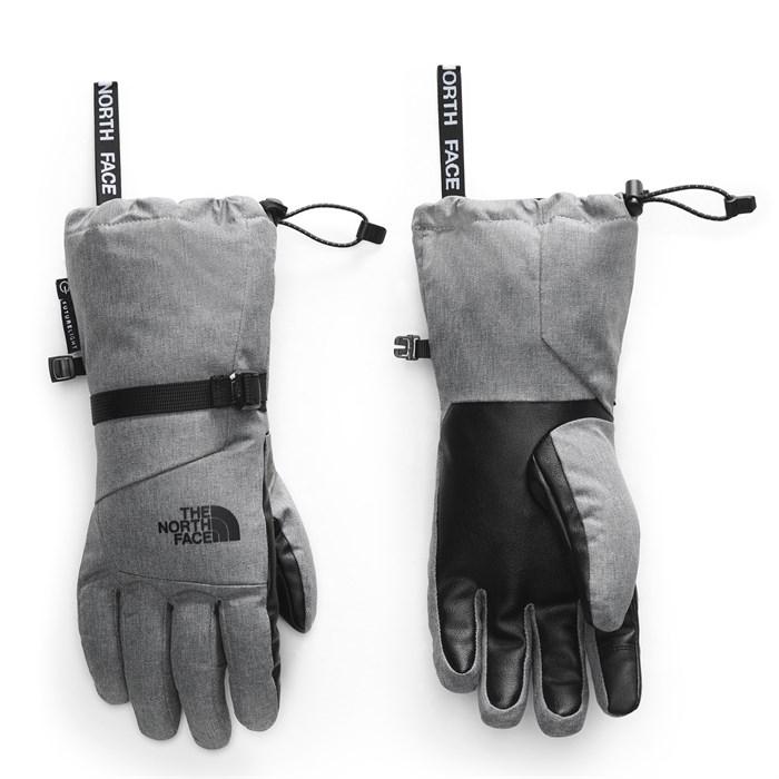 The North Face - Montana FUTURELIGHT™ Etip™ Gloves - Women's