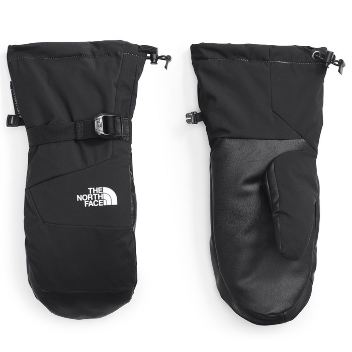 The North Face - Montana FUTURELIGHT™ Etip™ Mittens