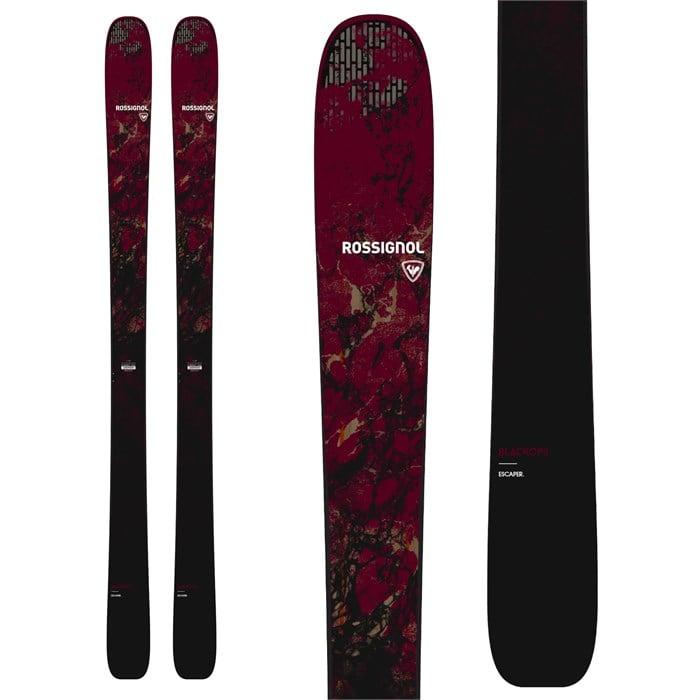 Rossignol - Black Ops Escaper Skis 2021