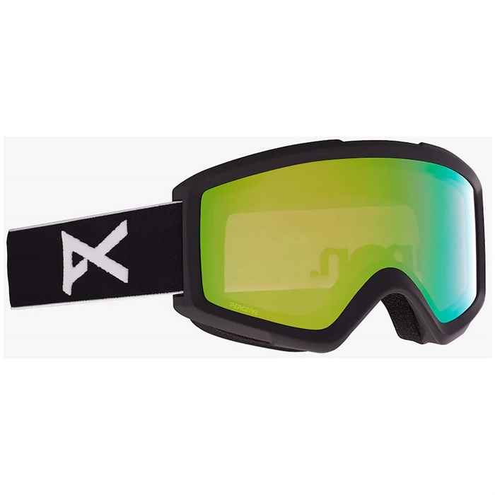 Anon - Helix 2.0 Perceive Asian Fit Goggles