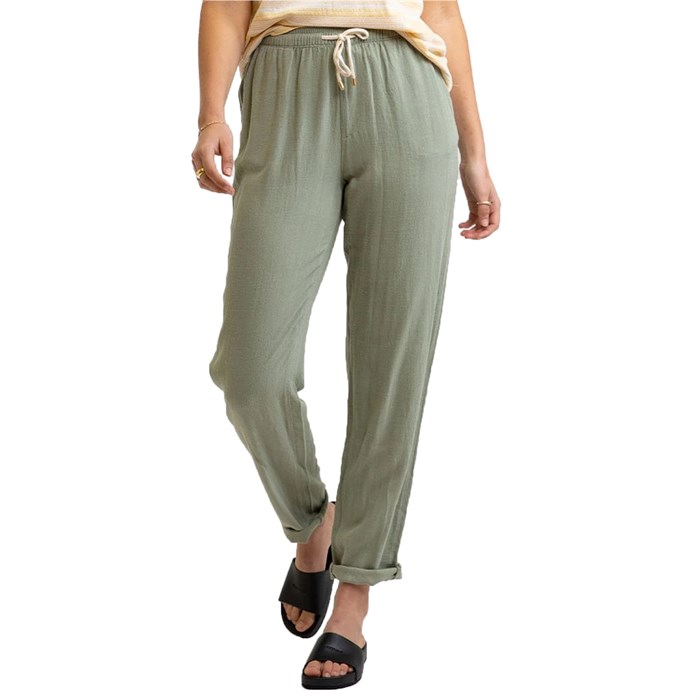 Rhythm - Montebello Pants - Women's