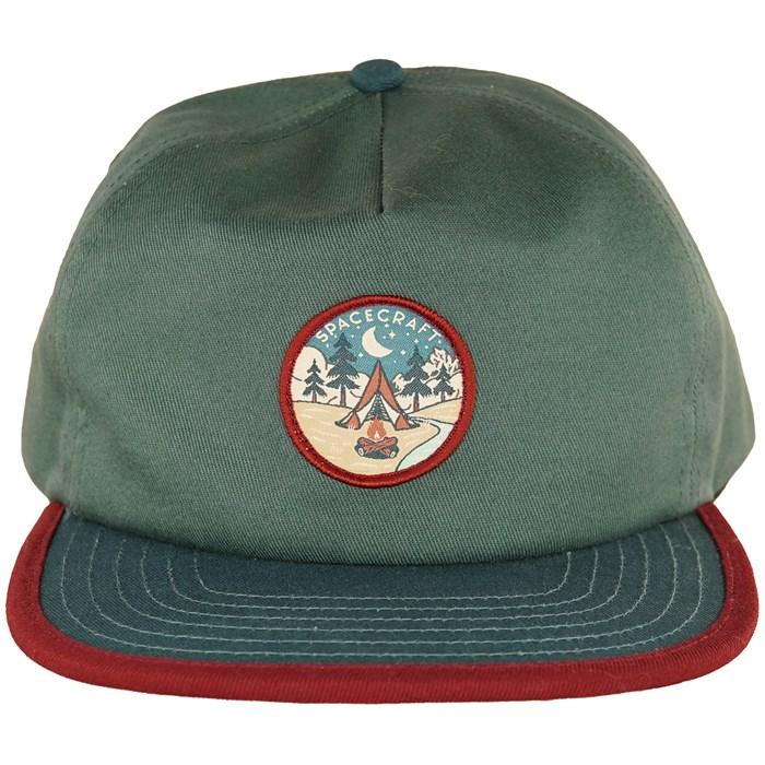 Spacecraft - Happy Camper Hat