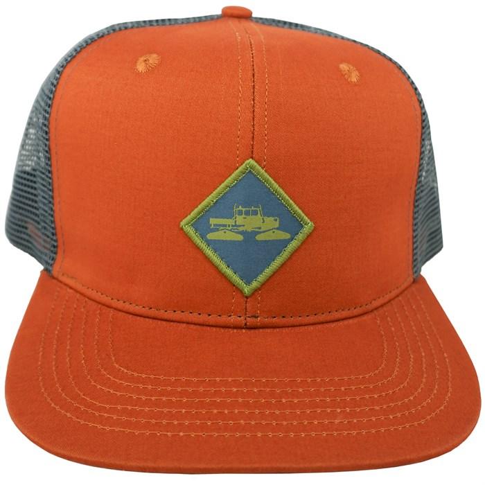 Spacecraft - Salish Trucker Hat