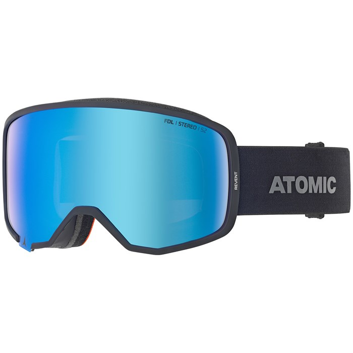 Atomic - Revent Stereo Goggles